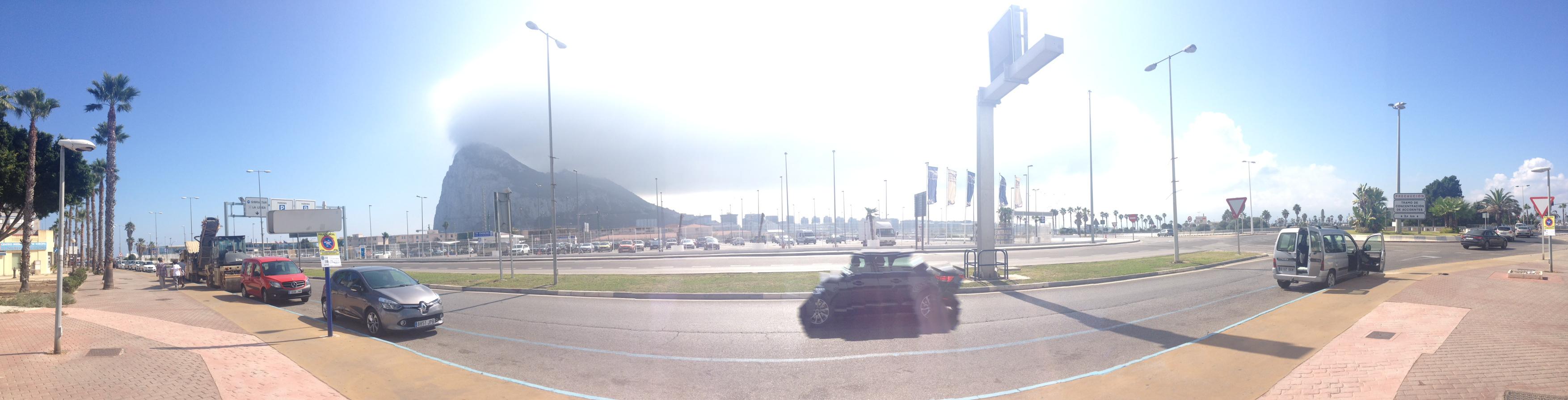 Gibraltar – 1